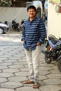 G. Nageswara Reddy