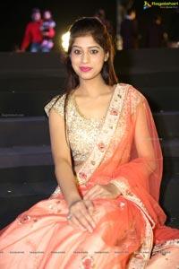 Model Nazia Khan