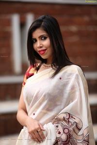 Aisha Sharma