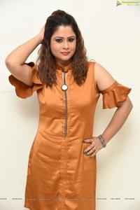 Shilpa Chakravarthy
