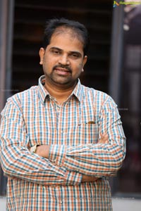 Ashok Vallabhaneni