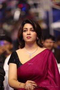 Charmi Kaur at Zee Cine Awards Telugu 2020