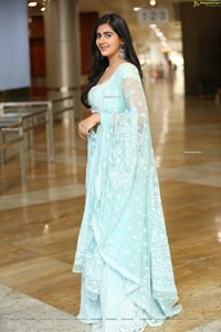 Gehna Sippy at Hi-Life Exhibition Curtain Raiser