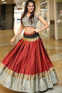 Kritya Sudha at Hi-Life Exhibition Curtain Raiser