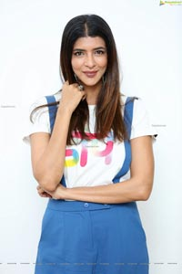 Lakshmi Manchu at Lejeune Wellness Launch