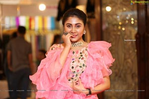 Meghali at Trendz Lifestyle Expo 2020