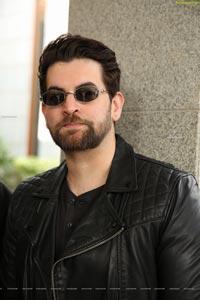 Neil Nitin Mukesh