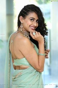 Nitya Naresh at Sri Krishna Jewellers Collection Showcase