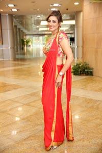 Pallavi Walia Raj at Fertility And Gynecology Conclave