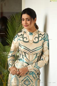 Payal Rajput at Disco Raja Movie Press Meet