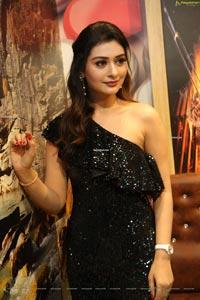 Payal Rajput at GirlFriend Arabian Mandi Restaurant Launch