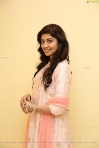 Pranitha Subhash at fbb Sankranthi Collection Launch