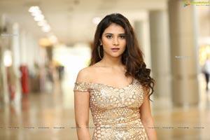 Priya Singh at Hi-Life Exhibition Curtain Raiser