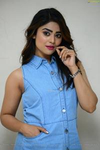Priyanka Sharma at Savaari Trailer Launch