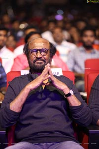 Rajinikanth at Darbar Pre-Release Event