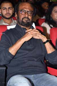 Rajinikanth at Darbar Pre-Release Event