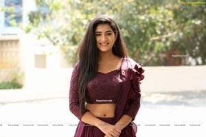 Rashi Singh at Trendz Lifestyle Expo 2020