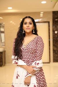 Rashmi Gautam at Match Finder Customer Care Center