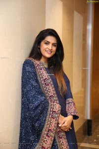 Ritu Biradar at Sutraa Curtain Raiser