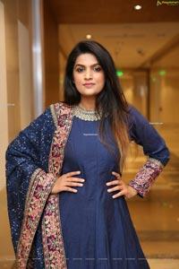 Ritu Biradar at Sutraa Curtain Raiser