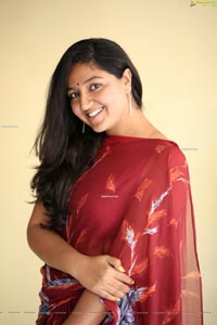 Shanti Rao at Battala Ramaswamy Biopiku Press Meet