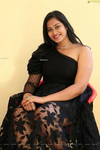 Ciri Chandana Krushnan