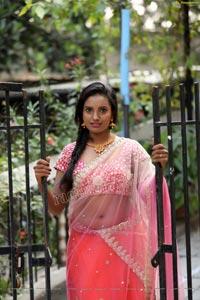 Sujana B Ragalahari Photoshoot