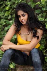 Pragya Nayan Ragalahari Exclusive Photo Shoot