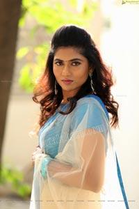 Raja Kumari YN Ragalahari Exclusive Studio Shoot