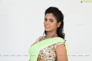 Sameera Reddy Ragalahari Exclusive Photo Shoot