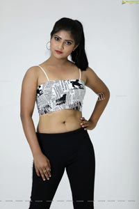 Shabeena Shaik Ragalahari Exclusive Photo Shoot