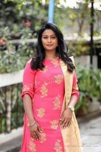 Sawali S Nandaragi Ragalahari Exclusive Photo Shoot