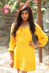Sravani Yadav Ragalahari Exclusive Studio Shoot