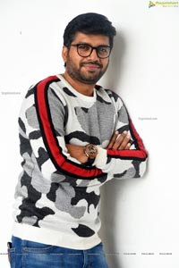 Anil Ravipudi at Sarileru Neekevvaru Interview