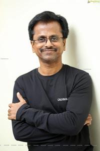 A R Murugadoss at Darbar Interview