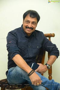 Raj Kandukuri at Choosi Chudangane Interview