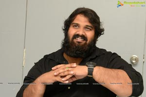Ramana Teja at Aswathama Interview