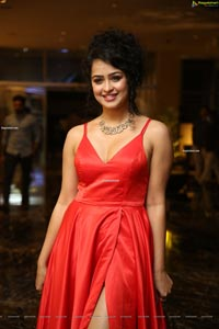 Anketa Maharana at Krack Movie Pre-Release Event