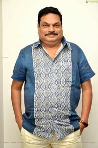 BA Raju Photo Gallery