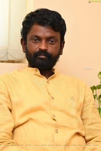 Director Bandaru Danayya Kavi at Chitrapatam Press Meet