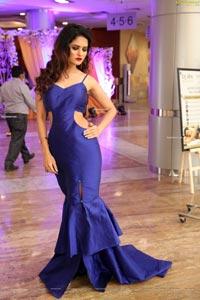 Brindha Rajeshwari at Hi Life Designer Lifestyle Exhibition