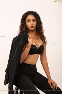 Dakkshi Guttikonda Latest Photoshoot