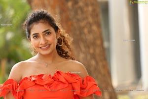Gnaneswari Kandregula at Mr & Miss Movie Trailer Launch
