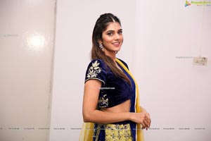 Kritya Sudha at Sutraa Exhibition Curtain Raiser