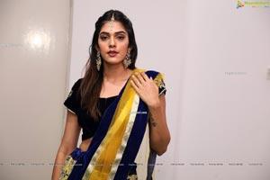 Kritya Sudha at Sutraa Exhibition Curtain Raiser