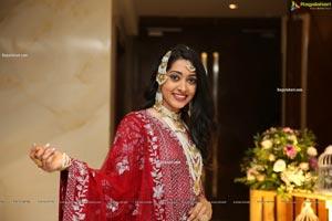 Lakshmi Ayalasomayajula at Me Women Fashion Show