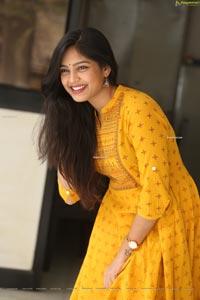 Lavanya Anuvarna HD Photo Gallery