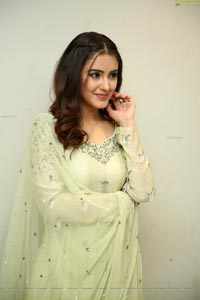 Malvika Sharma at My South Diva Calendar 2021 Launch