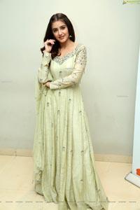 Malvika Sharma at My South Diva Calendar 2021 Launch