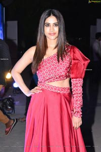 Nabha Natesh at Alludu Adhurs Movie Pre-Release Event